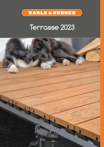 Karle &. Rubner Terrassen