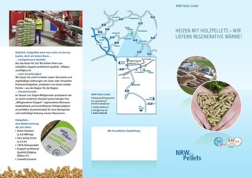 NRW-Pellets